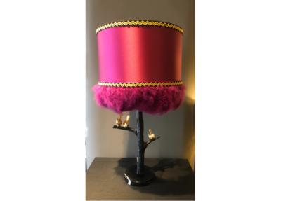 Luxe Tafellamp Marie Martin 'Chirp Chirp'