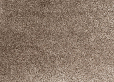 Carpetlinq Miami Vloerkleed 45 mm Taupe Nature