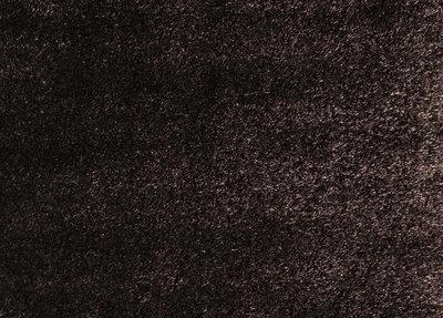 Carpetlinq Miami Vloerkleed 45 mm Bruin
