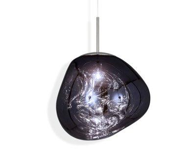 Tom Dixon Melt LED Pendant Smoke Hanglamp