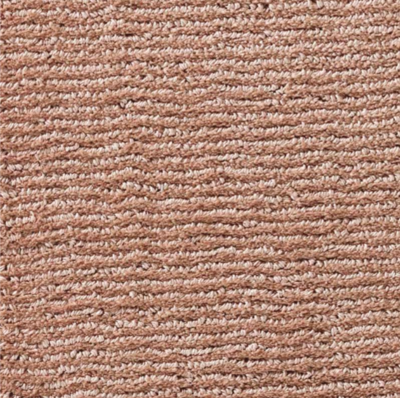 BIC Carpets Blitz Vloerkleed Brown Copper 15 mm