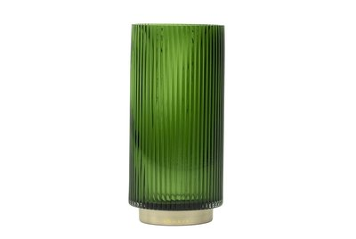 Faline Theelicht Light Green