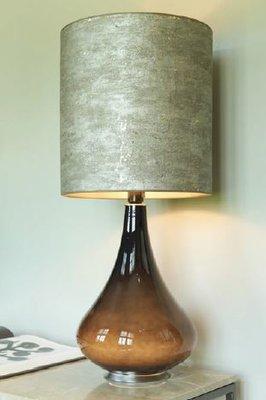 Duran Tafellamp Paula Large Bronze