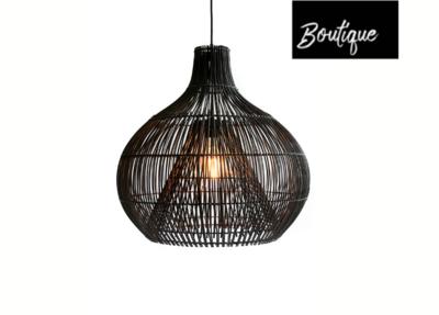 Duran Hanglamp Figura Ui Medium Black
