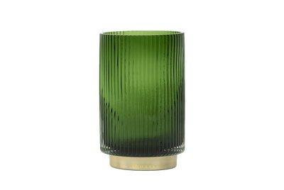 Faline Theelicht Light Green Small