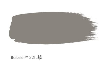 Little Greene Baluster Verf (321)
