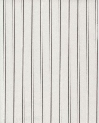 Ascot Stripe - Grey