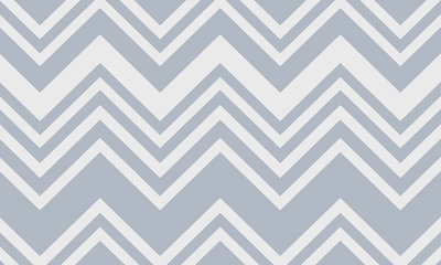 Missoni Home Macro Zig Zag Behang