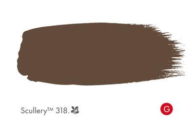 Little Greene Scullery Verf (318)