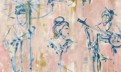 ARTE Yumiko Behang