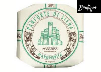 Marabissi Panforte Margherita 250 gr