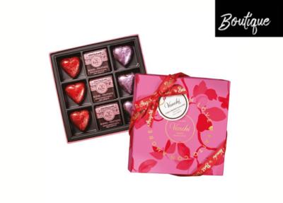 Geschenkbox Hartjes bonbons