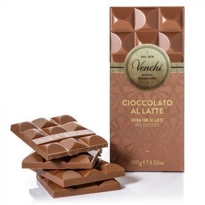 Venchi Melkchocoladereep