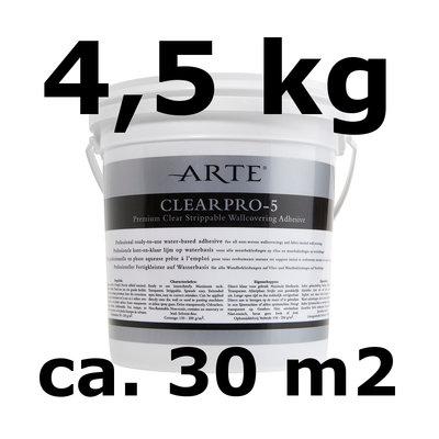 Arte Clearpro Behanglijm 4,5 kg