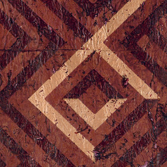 ELITIS Labyrinthe Behang 32