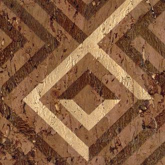 ELITIS Labyrinthe Behang 20