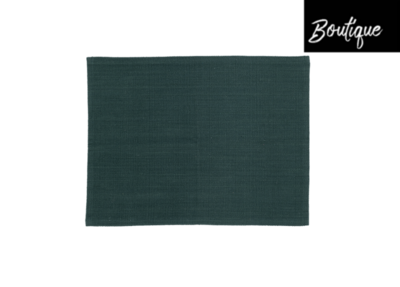 Urban Nature Culture Placemat Groen