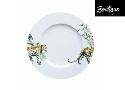Catchii Ontbijtbord Panter Jungle Stories Panther