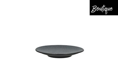 Mirha Dessertbord Ø 22 cm - Grijs