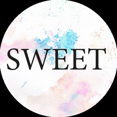 Catchii Sweet Behangcirkel