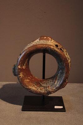 Tribal Art Armband Afrika