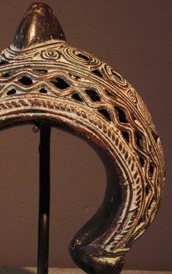 Tribal Art Armband Afrika Kongo