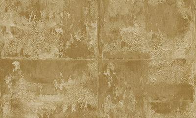 ARTE Platinum Behang Warm Gold - Icons Collectie