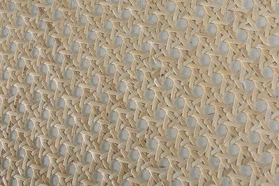 ARTE Rattan Behang - Off-white