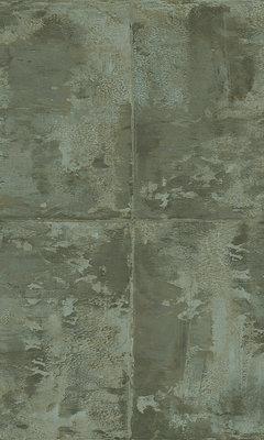 ARTE Platinum Behang - Moss Green