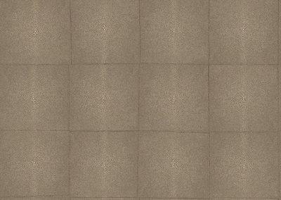 ARTE Shagreen Behang - Chocolate