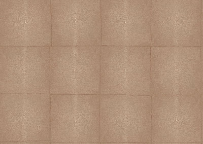 ARTE Shagreen Behang - Rose Brown