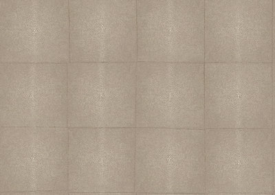 ARTE Shagreen Behang - Warm Grey