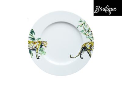 Catchii Dinerbord Panter Jungle Stories Panther