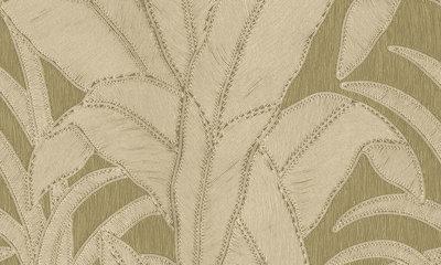 ARTE Botanic Behang - Hay