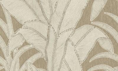ARTE Botanic Behang - Linen