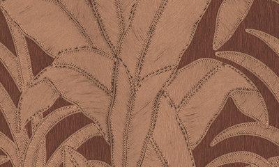 ARTE Botanic Behang - Rust