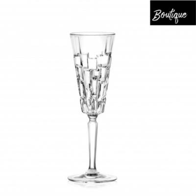 RCR Crystal Etna Champagneglas 190 ml