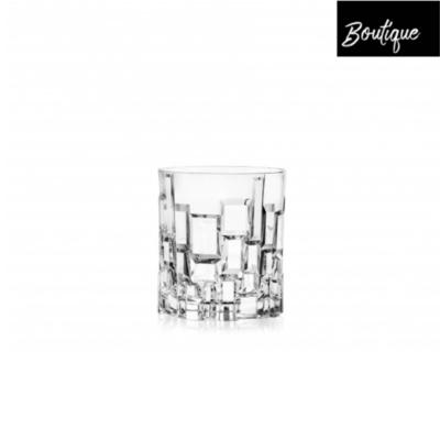 RCR Crystal Etna Waterglas Whiskeyglas 330 ml