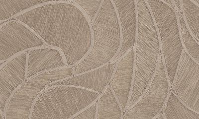 ARTE Spiral Behang - Taupe