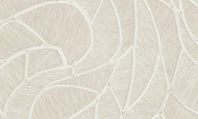 ARTE Spiral Behang - Bone