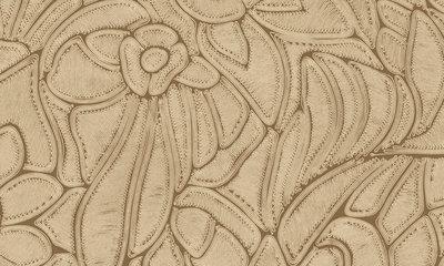 ARTE Flore Behang - Drunes