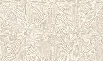 ARTE Atlas Behang - Soft Beige