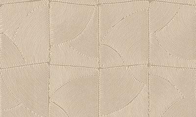 ARTE Atlas Behang - Sand