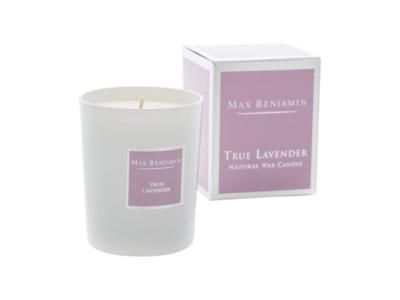 Max Benjamin Geurkaars True Lavender 190 gram