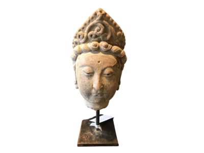 Chinees Koninginnenhoofd Terracotta