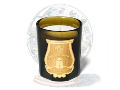 Cire Trudon Cyrnos Geurkaars Intermezzo 800 gram
