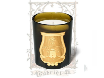 Cire Trudon Gabriel Geurkaars Classic 270 gram