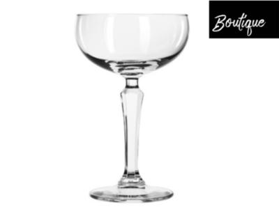 SPKSY Champagne Coupe 245ml Libbey (2x)