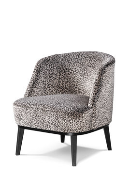 Luxury By Nature Duke Fauteuil