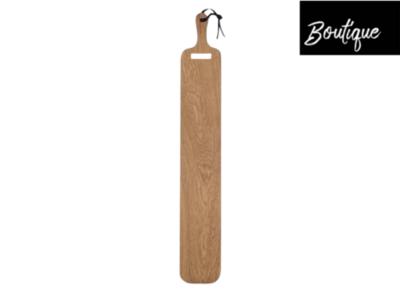 Houten Plank XL Stripe